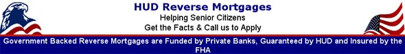 Reverse Mortgages FAQ